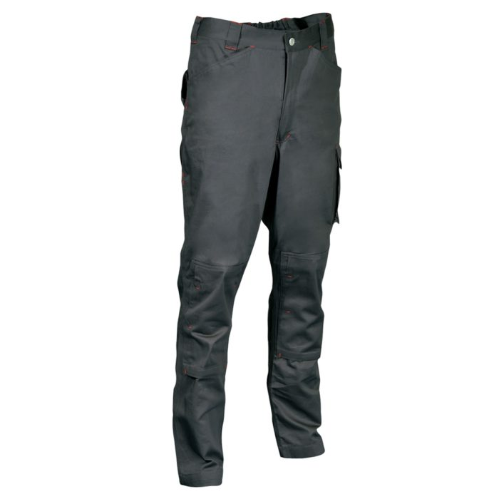 Pantalone Cofra Rabat Antracite - Officine Tortora Store