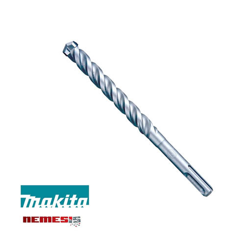 Punta SDS PLUS NEMESIS 20X450, B-12083 - Officine Tortora