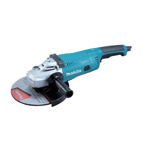 Smerigliatrice angolare Makita 230MM 2000W GA9020 - Officine Tortora