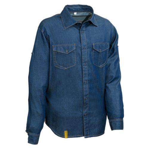 Camicia Cofra Virton - Officine Tortora Store