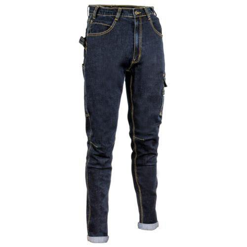 Jeans Cofra Cabries - Officine Tortora Store