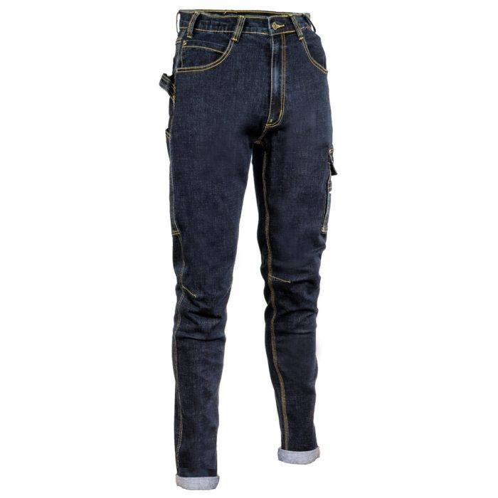 Jeans Cofra Cabries - Officine Tortora Store