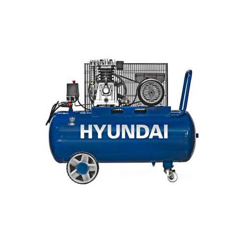 Compressore Hyundai da 100lt - Officine Tortora Srl