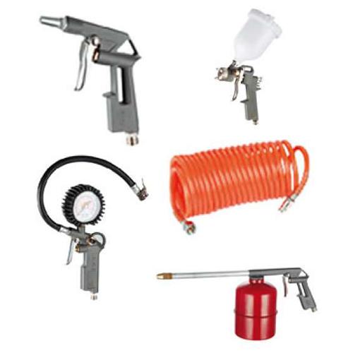 Kit Accessori per compressore - Officine Tortora Srl