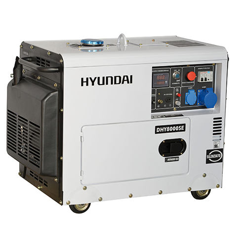Generatore Hyundai 65237 - Officine Tortora Srl